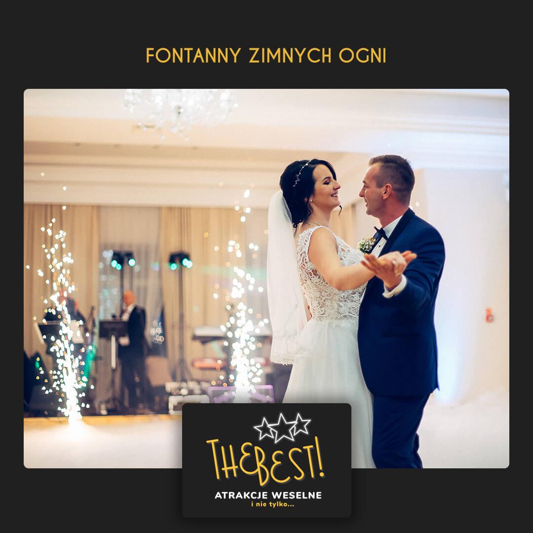 Fontanny Iskier Rzeszów